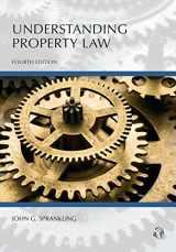 9781522105572-1522105573-Understanding Property Law