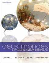 9780073386454-0073386456-Deux mondes (Student Edition)