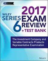 9781119379799-1119379792-Wiley FINRA Series 6 Exam Review 2017: The Investment Company and Variable Contracts Products Representative Examination