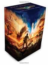 9781423199625-1423199626-The Kane Chronicles Box Set