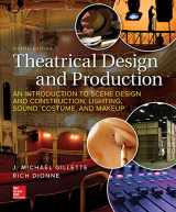 9781259922305-1259922308-Theatrical Design and Production: An Introduction to Scene Design and Construction, Lighting, Sound, Costume, and Makeup