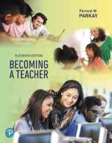 9780134990552-0134990552-Becoming a Teacher
