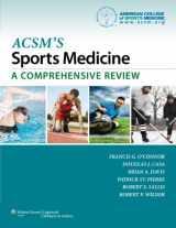 9781451104257-1451104251-ACSM's Sports Medicine: A Comprehensive Review
