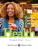 9780078028533-0078028531-Connect Core Concepts in Health, Brief, 13th Edition