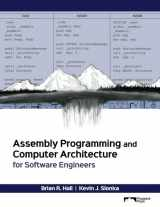 9781943153329-1943153329-Assembly Programming and Computer Architecture for Software Engineers