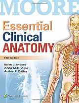 9781451187496-1451187491-Moore Essential Clinical Anatomy