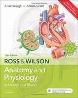 9780702072765-0702072761-Ross & Wilson Anatomy and Physiology in Health and Illness