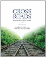 9780321913159-0321913159-Crossroads: Integrated Reading and Writing (2nd Edition)