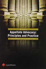9780769849119-0769849113-Appellate Advocacy: Principles and Practice