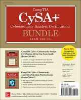 9781260453256-1260453251-CompTIA CySA+ Cybersecurity Analyst Certification Bundle (Exam CS0-001)