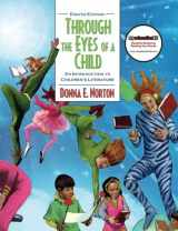 9780137028757-013702875X-Through the Eyes of a Child: An Introduction to Children's Literature (8th Edition)