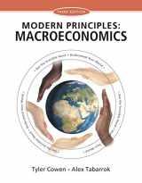 9781429278409-1429278404-Modern Principles: Macroeconomics