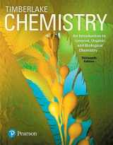 9780134421353-0134421353-Chemistry: An Introduction to General, Organic, and Biological Chemistry