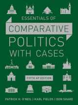9780393265262-0393265269-Essentials of Comparative Politics with Cases (Fifth AP* Edition)