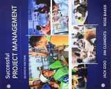 9781337607339-1337607339-Bundle: Successful Project Management, Loose-Leaf Version, 7th + MindTap Project Management, 1 term (6 months) Printed Access Card