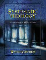 9780310286707-0310286700-Systematic Theology: An Introduction to Biblical Doctrine