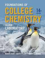 9781118288993-1118288998-Foundations of College Chemistry in the Laboratory
