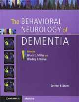 9781107077201-1107077206-The Behavioral Neurology of Dementia