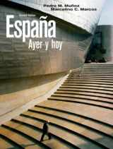9780205647033-0205647030-España ayer y hoy (2nd Edition) (Spanish Edition)