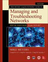 9781260128505-1260128504-Mike Meyers' CompTIA A+ Guide to Managing and Troubleshooting Networks, Fifth Edition (Exam N10-007)