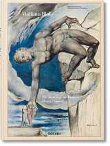 9783836555128-3836555123-William Blake. The drawings for Dante's Divine Comedy