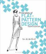 9781563678516-1563678519-Principles of Flat Pattern Design 4th Edition