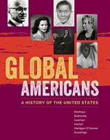 9780618833108-0618833102-Global Americans: A History of the United States