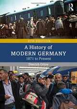 9781138742246-1138742244-A History of Modern Germany: 1871 to Present