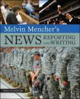 9780073511993-0073511994-Melvin Mencher's News Reporting and Writing
