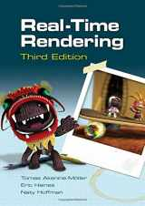 9781568814247-1568814240-Real-Time Rendering, Third Edition