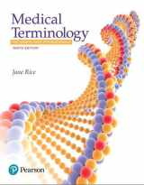 9780134495347-0134495349-Medical Terminology for Health Care Professionals