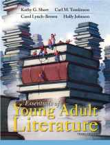 9780133522273-013352227X-Essentials of Young Adult Literature