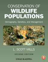9780470671498-0470671491-Conservation of Wildlife Populations: Demography, Genetics, and Management, 2nd Edition