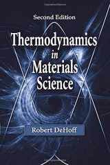 9780849340659-0849340659-Thermodynamics in Materials Science