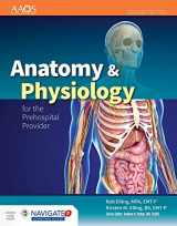 9781449642303-1449642306-Anatomy  &  Physiology for the Prehospital Provider (American Academy of Orthopaedic Surgeons)