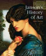 9780205685196-0205685196-Janson's History of Art: The Western Tradition, Volume II (8th Edition)