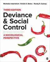 9781544395777-1544395779-Deviance and Social Control: A Sociological Perspective