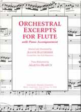 9780934009973-093400997X-Orchestral Excerpts for Flute