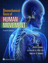 9781451177305-1451177305-Biomechanical Basis of Human Movement