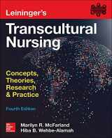 9780071841139-007184113X-Leininger's Transcultural Nursing: Concepts, Theories, Research & Practice, Fourth Edition