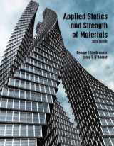 9780133840544-0133840549-Applied Statics and Strength of Materials