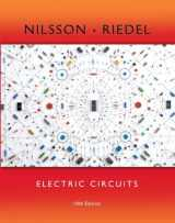 9780133875904-0133875903-Electric Circuits Plus Mastering Engineering with Pearson etext -- Access Card Package (10th Edition)