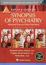 9781609139711-1609139712-Kaplan and Sadock's Synopsis of Psychiatry: Behavioral Sciences/Clinical Psychiatry