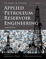 9780133155587-0133155587-Applied Petroleum Reservoir Engineering (3rd Edition)