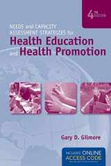 9781449646448-1449646441-Needs and Capacity Assessment Strategies for Health Education and Health Promotion