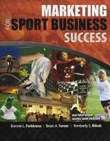 9780757579486-0757579485-Marketing for Sport Business Success