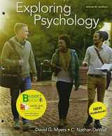 9781319280895-1319280897-Loose-leaf Version for Exploring Psychology & LaunchPad for Exploring Psychology (Six-Months Access)