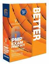 9780990907480-0990907481-All-in-One PMP Exam Prep Kit: Based on 6th Ed. PMBOK Guide (Test Prep)