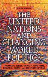 9780813349787-0813349788-The United Nations and Changing World Politics