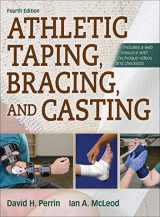 9781492554905-1492554901-Athletic Taping, Bracing, and Casting